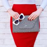 Trzymaj fason – spódniczki, które podkreślą atuty Twojej sylwetki