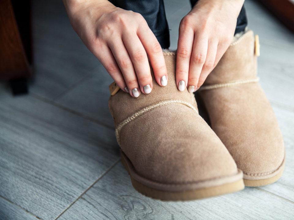 Buty UGGi – dlaczego tak je lubimy?