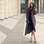 Anja Rubik - styl modelki w kilku odsłonach