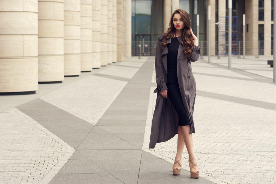 Anja Rubik_styl modelki w kilku odsłonach