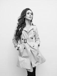 Wywiad z Zosia Perkowska - Pakuten Girl marca
