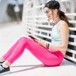 Jak nosić legginsy na siłownię i na co dzień?