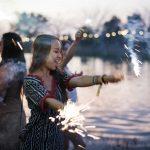 Stylizacja na imprezę. 9 najlepszych outfitów boho z Coachella 2018