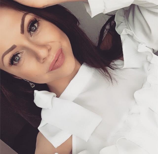 Dagmara Malus Pakuten Girl Kwiecień 2018