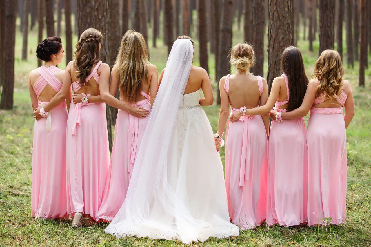 eff405bb1b 5 inspirujących stylizacji na wesele. Jak się ubrać na wesele jako gość