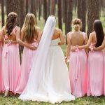 5 inspirujących stylizacji na wesele. Jak się ubrać na wesele jako gość?
