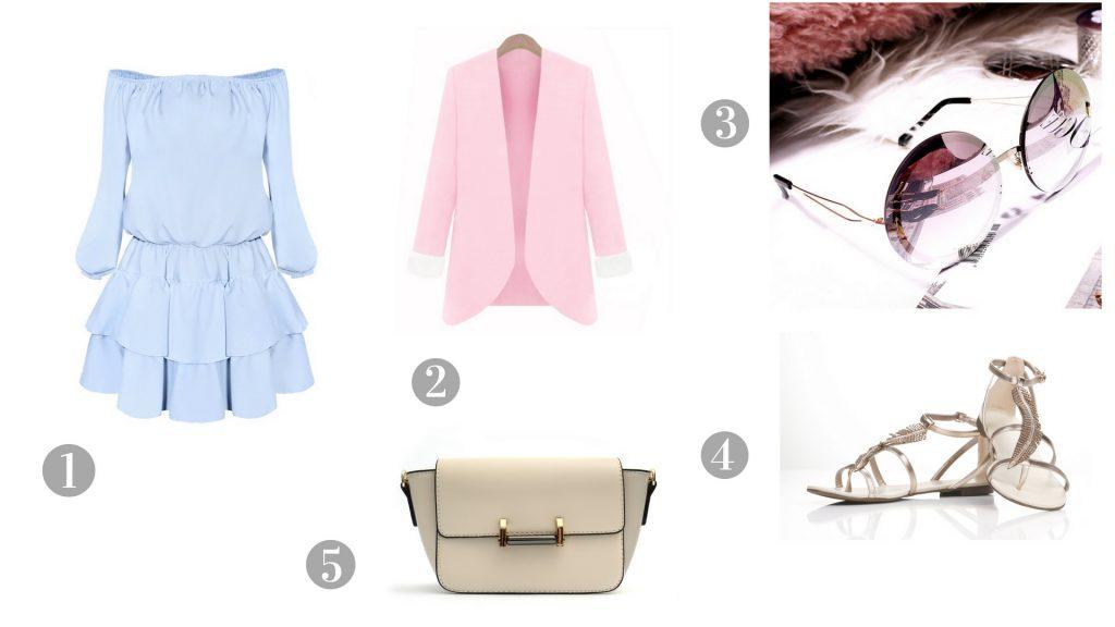 Sukienka hiszpanka — poznaj 2 sposoby na letnią stylizację pełną słońca! (2)