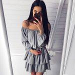 Sukienka hiszpanka — poznaj 2 sposoby na letnią stylizację pełną słońca!