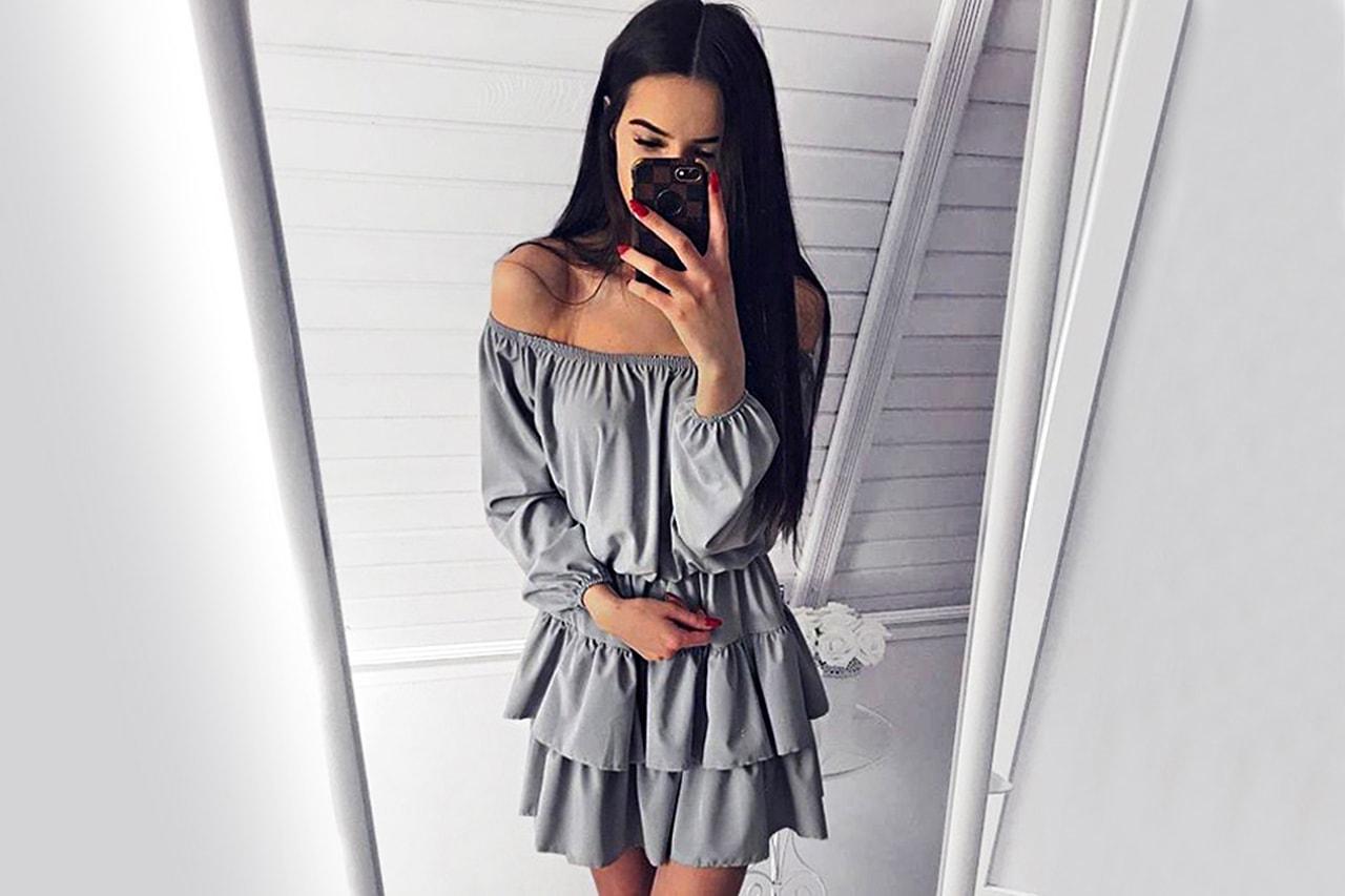 ef7164267c Sukienka hiszpanka — poznaj 2 sposoby na letnią stylizację pełną ...