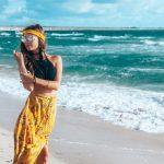 Długa spódnica – stylizacje, które sprawią, że zapragniesz ją mieć