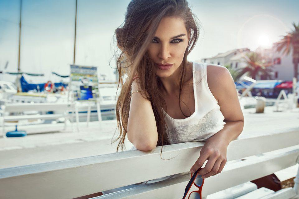 Jak zrobić makijaż najmodniejszy tego lata