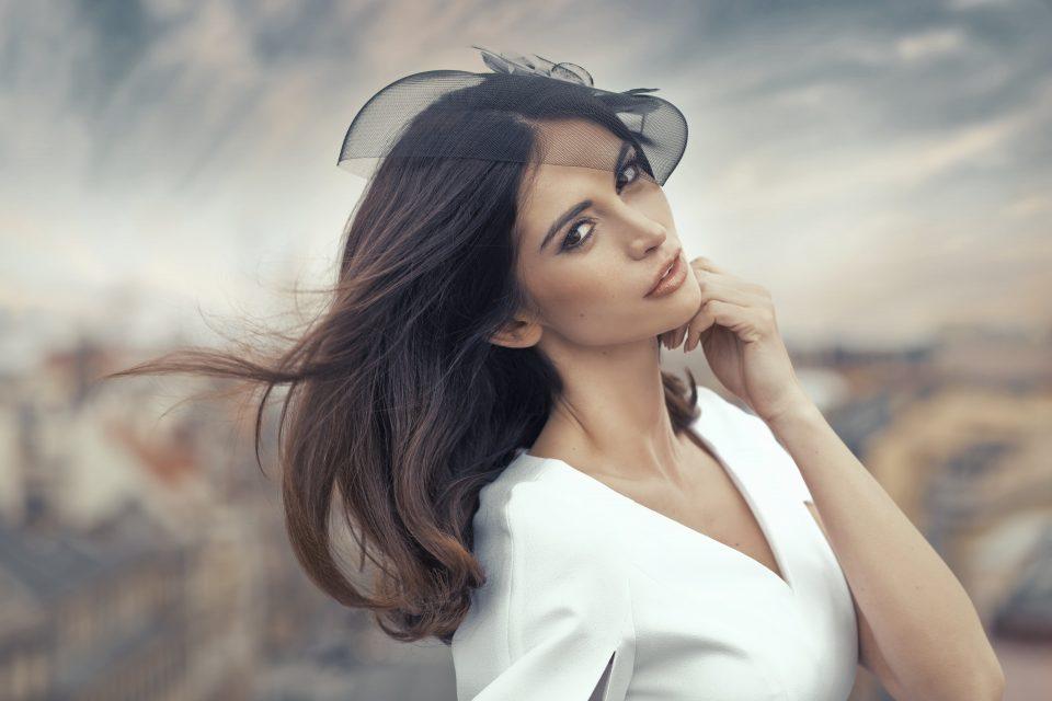 Sara Mannei i sekrety jej stylu – ubierz się jak znana WAG!