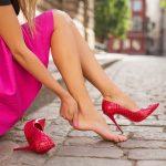 Jak rozciągnąć buty? 10 skutecznych sposobów na obcierające buty