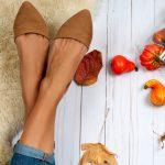 Buty na jesień: wiemy, które będą najbardziej hot! Kup je już teraz!