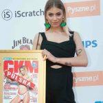 """Kim jest piękna Miss Mundialu z okładki """"CKM-a""""? Rozmowa z Marysią Horbulewicz, #Pakutengirl sierpnia"""