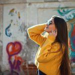 Żółty kolor — stylizacje na przekór jesiennej chandrze