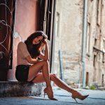 Skórzana spódnica – stylizacje, które obudzą w Tobie hot girl!