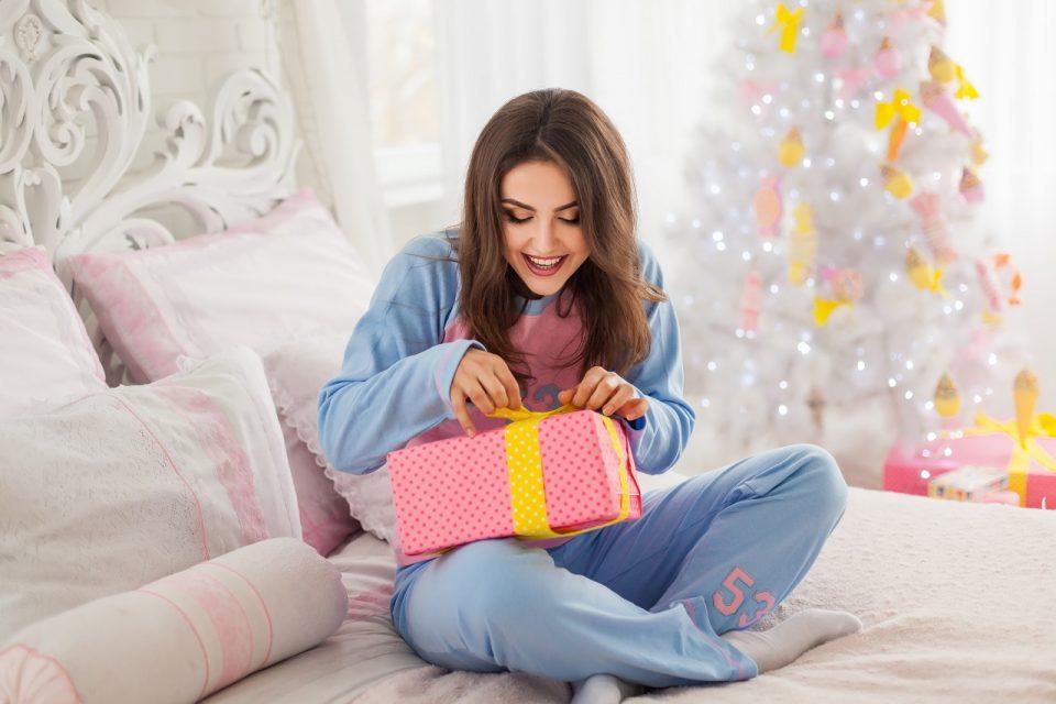 Udane prezenty Mikołajkowe nie muszą być drogie.