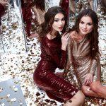 Strój na imprezę: najmodniejsze sukienki studniówkowe 2019
