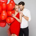 Stylizacja na randkę — w czym ON chciałby Cię zobaczyć w Walentynki?