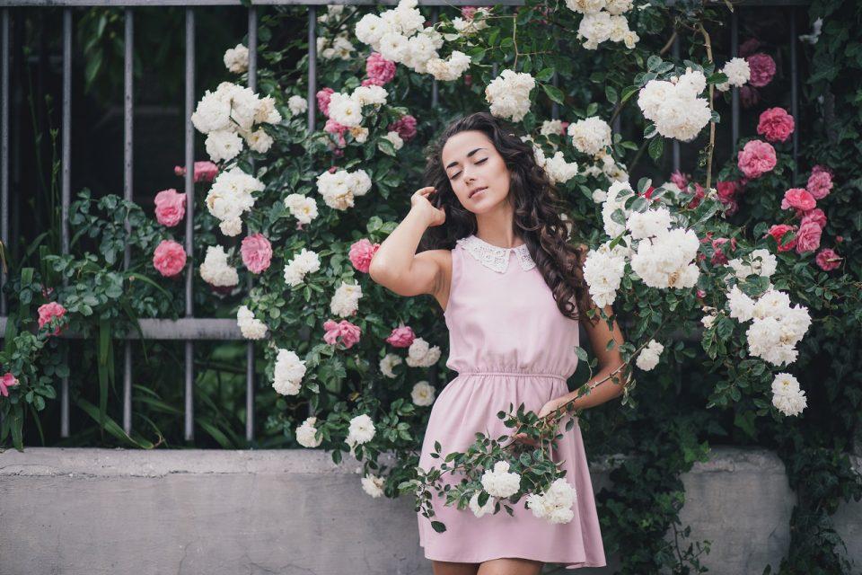 Wiosenne sukienki 2019