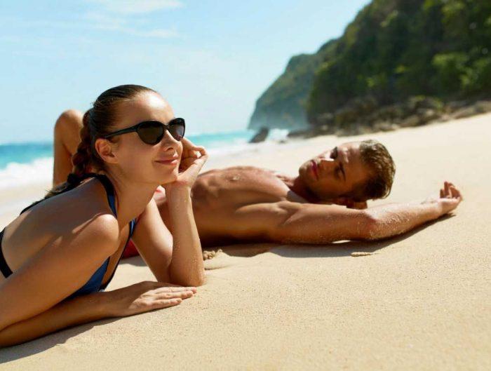 Na co patrzą faceci na plaży? (pytamy ich – będziesz zaskoczona!)