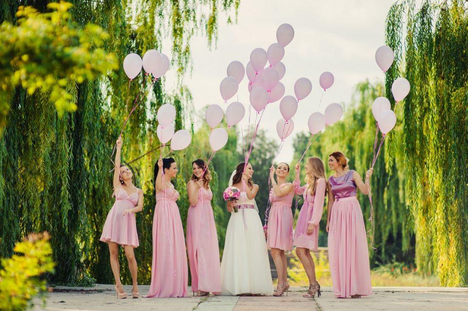 Jak ubrać się na wesele? 6 zasad weselnego savoir vivre