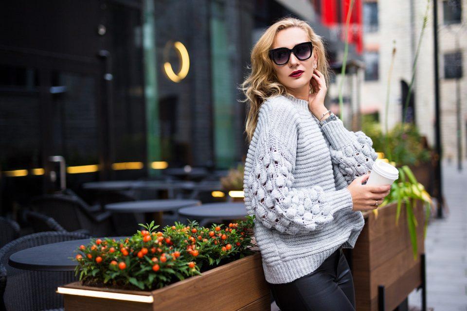 Maffashion (Julia Kuczyńska): co ma w szafie najpopularniejsza polska blogerka?