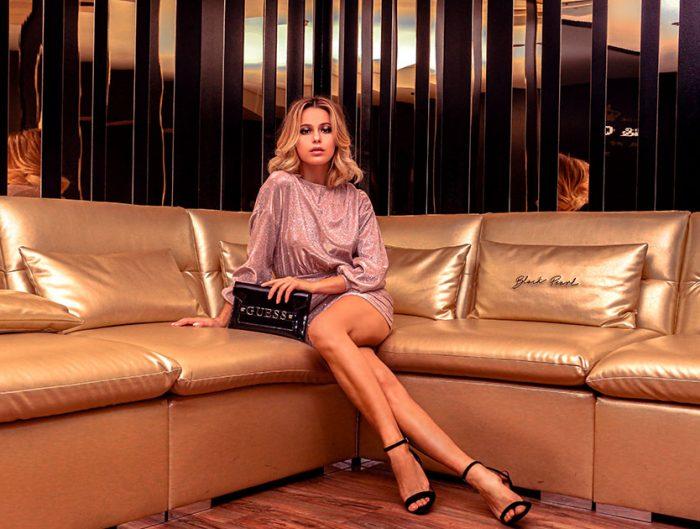 Najmodniejsze sukienki na Andrzejki 2019
