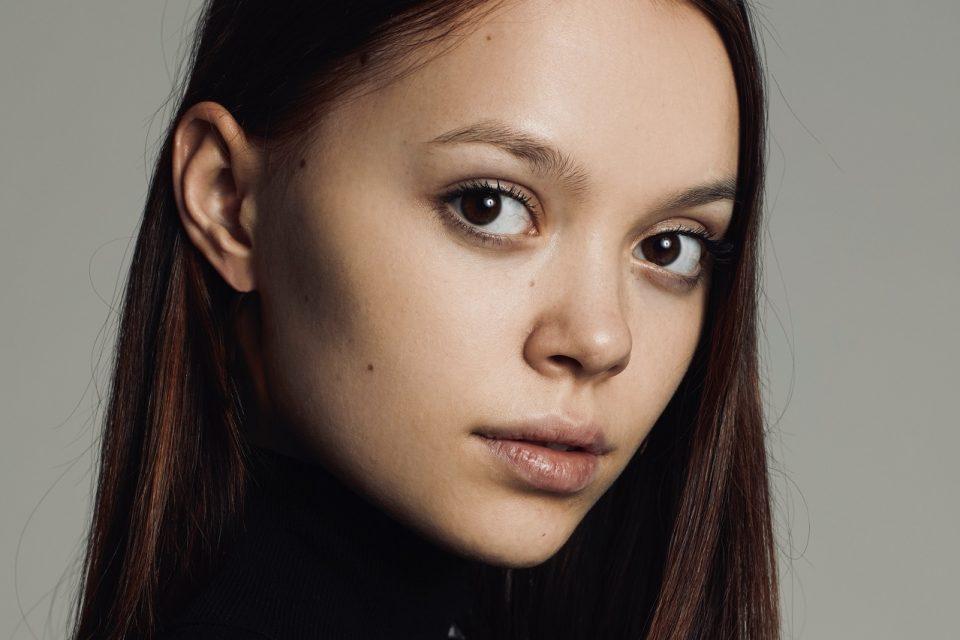 Oliwia Zasada Top Model i Pakutengirl