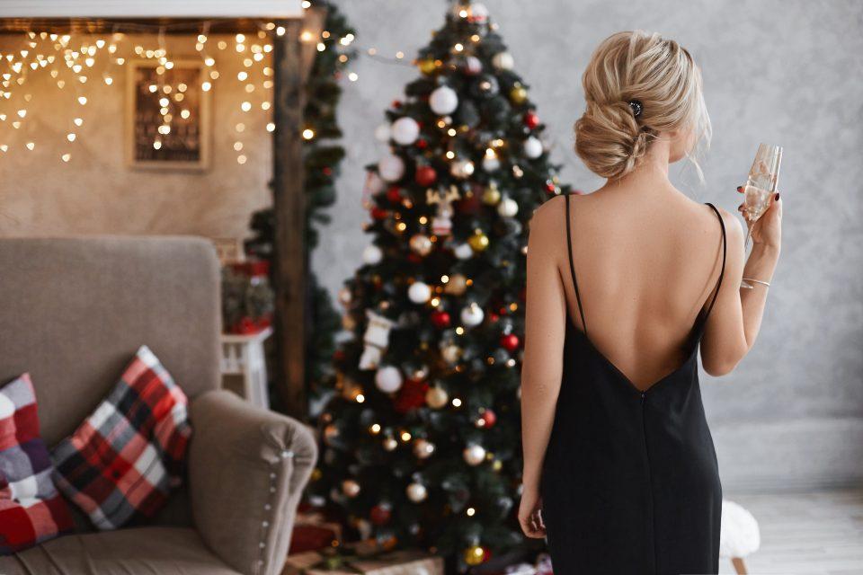 Modowy savoir vivre: TOP 5 pomysłów na świąteczne stylizacje