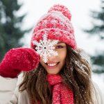 Jak się ubierać zimą? 5 modnych pomysłów na rozgrzanie