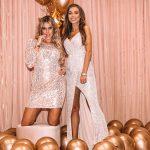Sukienki studniówkowe 2020 – co jest modne?