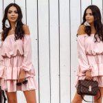 Modne sukienki hiszpanki – zakochasz się w nich!