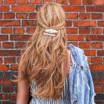 Jak zregenerować włosy po lecie? Poznaj kilka sprawdzonych sposobów!