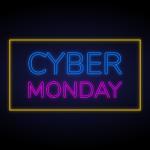 Cyber Monday 2020 - wielkie wyprzedaże!