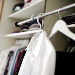 Wiosenne porządki w szafie - na co zwrócić uwagę?