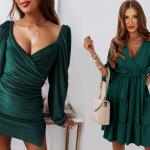 Jesienne trendy w modzie dla pań 30, 40 oraz 50 plus. Zmień z nami swoją garderobę.